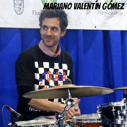 Mariano Valentín Gómez