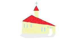 筑西市 キリスト 教会 下館グローリーチャペル