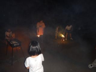 Jキッズ子供キャンプ