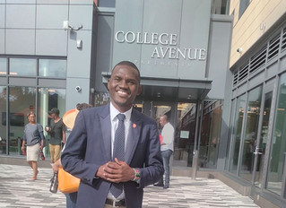 YEPI Founder and Executive Director secured 2017 Mandela Washington Fellowship