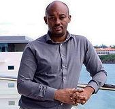 Mahmoud Noor, Patron Swahilipot Hub.jpg