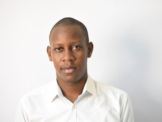 YEPI Alumni, Ken Gitonga Wins the Pwani Innovation Week Prize!