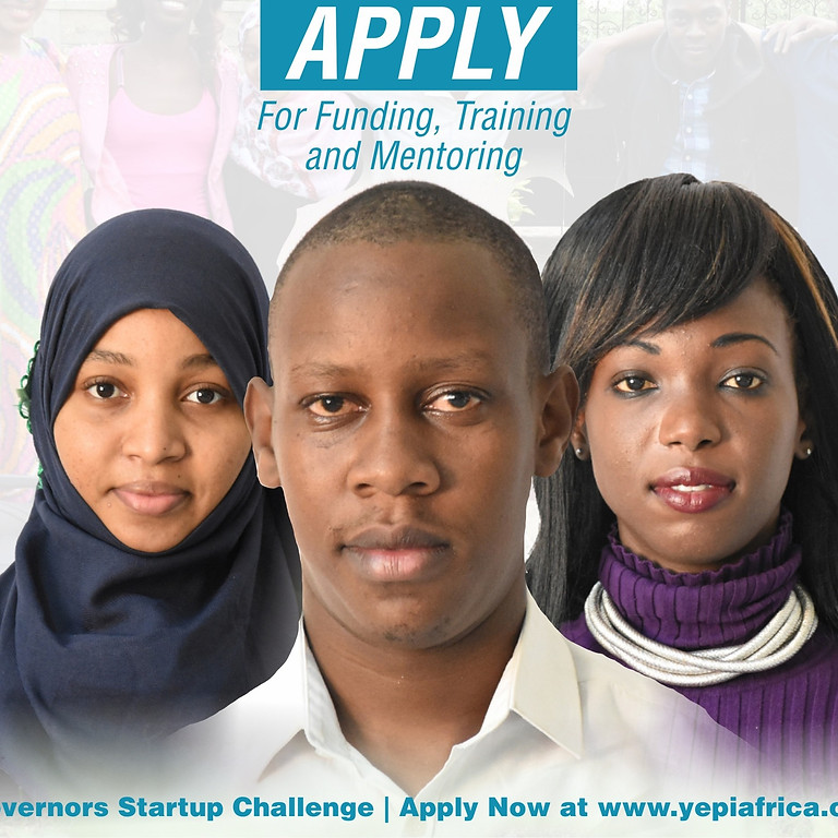 Governors Startup Challenge 2021