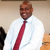 Joel Karubiu, CEO Kenya Network Informat