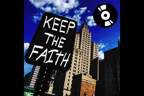 Keep the Faith (Prod. Counterphit)