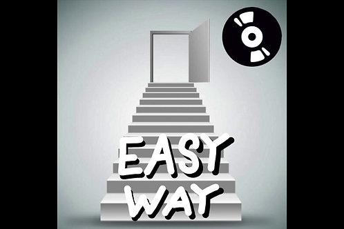 The Easy Way (Prod. Counterphit)