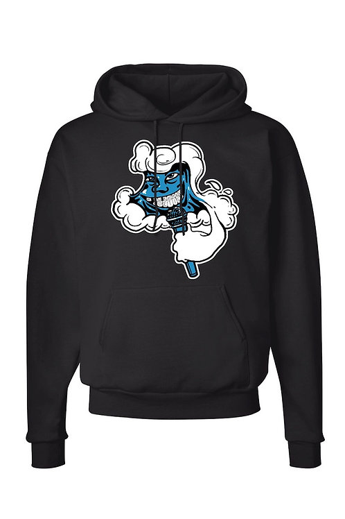 BWP Hoodie: The Wave Collection 1.0