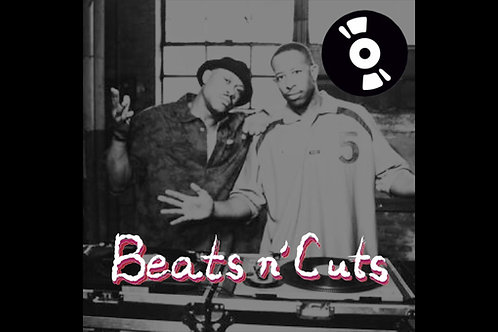Beats n Cuts (Prod. Counterphit)