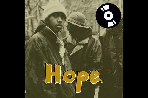 Hope (Prod. Counterphit)