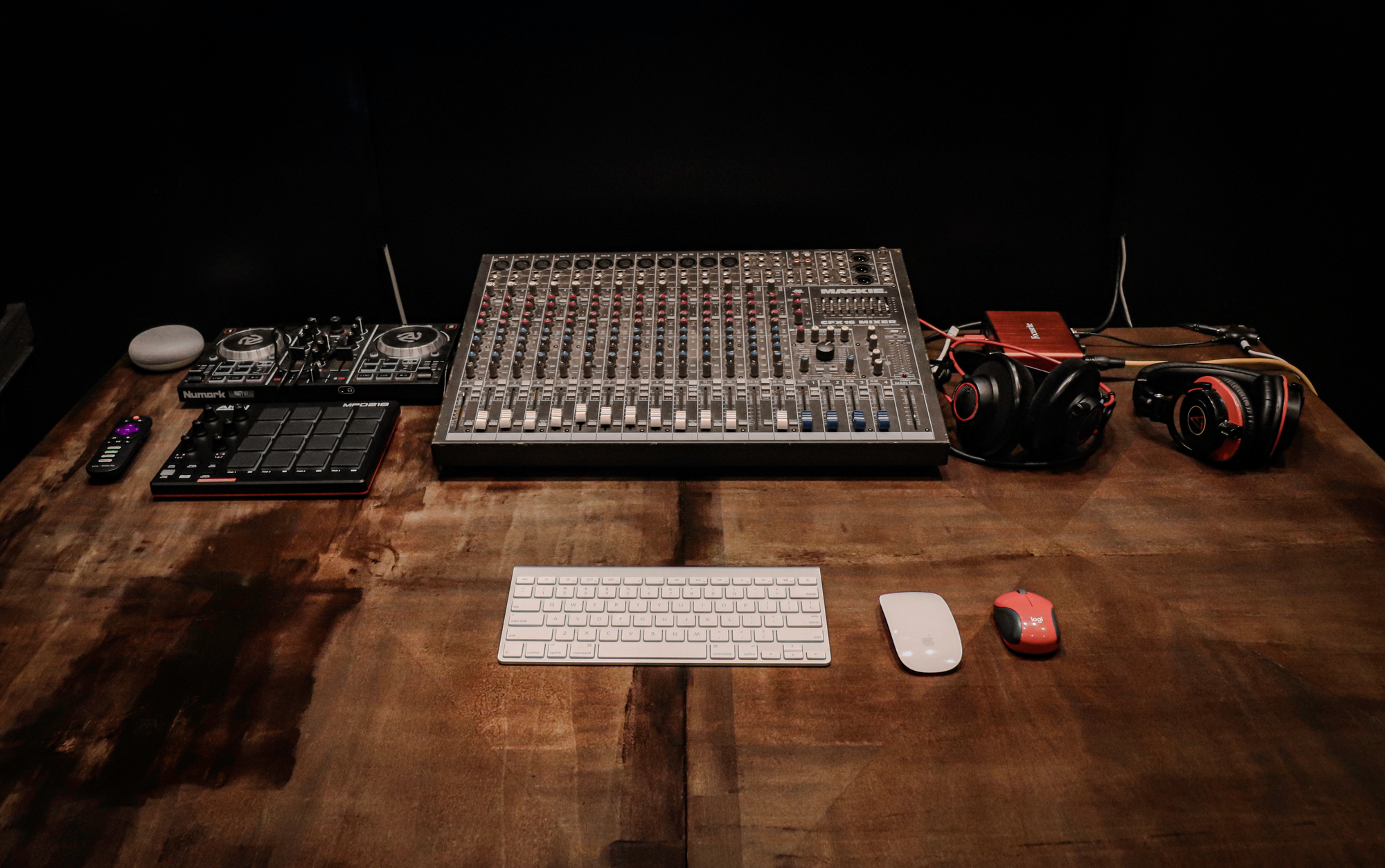 1 Hour Mixing & Mastering Session