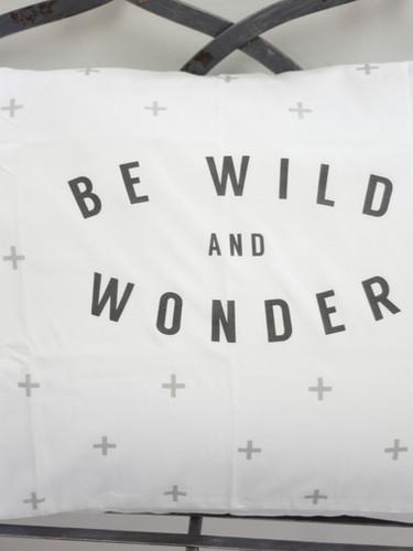 Be Wild Pillowcase.JPG