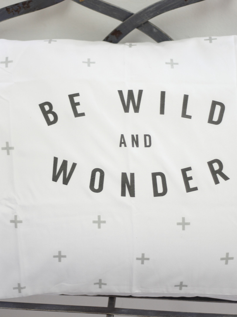 Be Wild Pillowcase.JPG