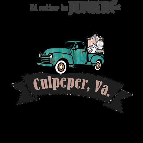 I'd rather be junkin Logo.png