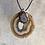 Thumbnail: Agate slice amulet