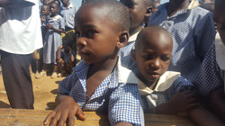 Uganda boys