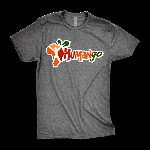 Humango Logo Tee