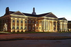 Stavros Hall