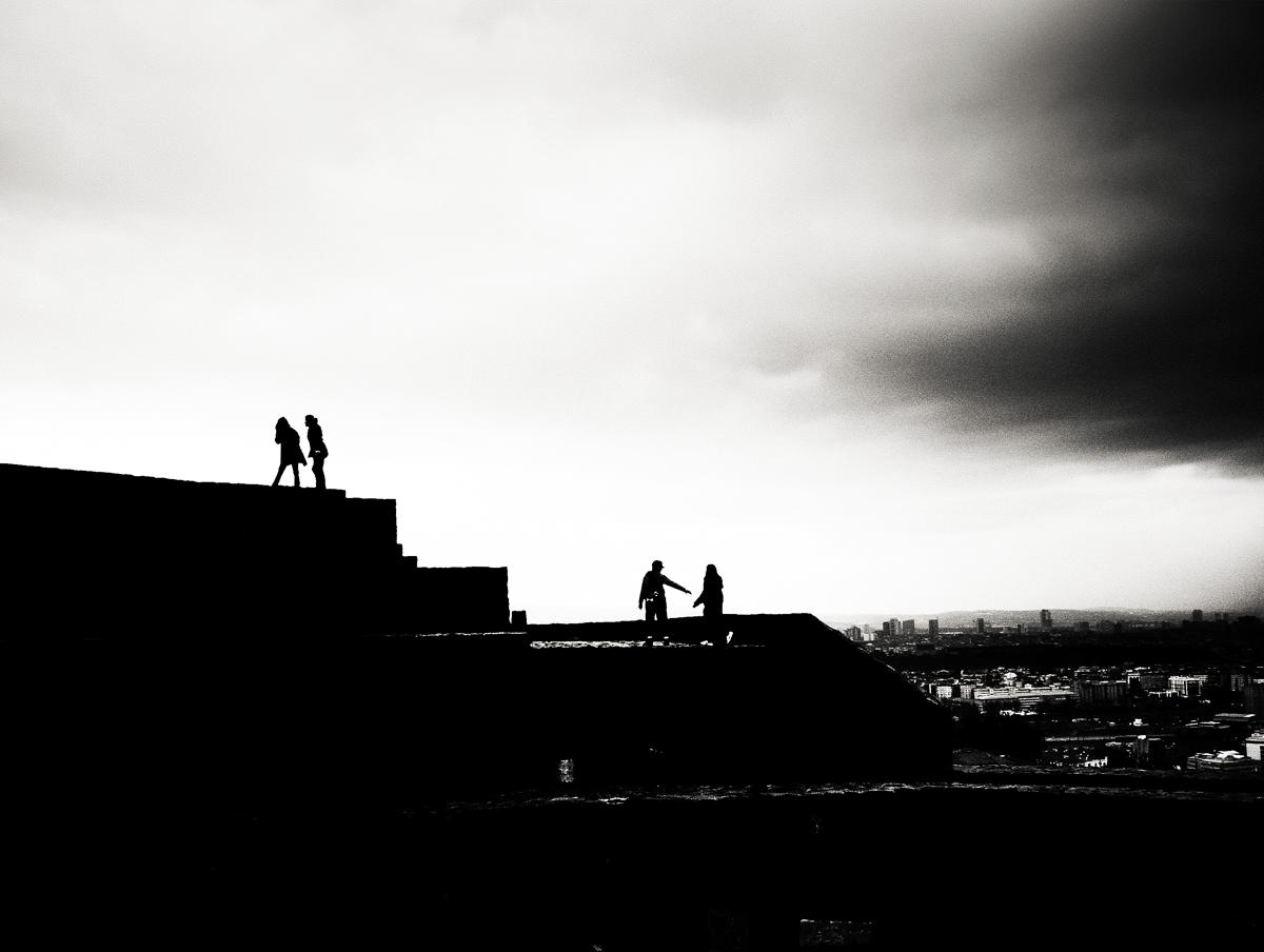 The City the Innocence