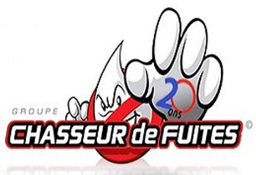 CHASSEUR DE FUITES