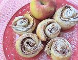 Apple Rose Tarts plate.jpg