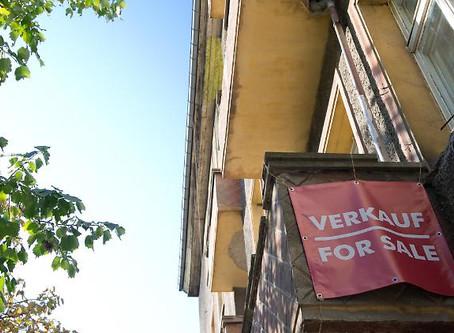 Steuerzahlungen vermeiden bei Immobilienverkauf!