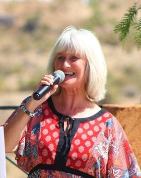 Carol George