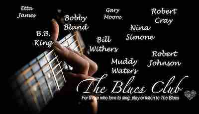 The Blues  Club