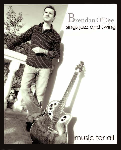 Brendan O'Dee