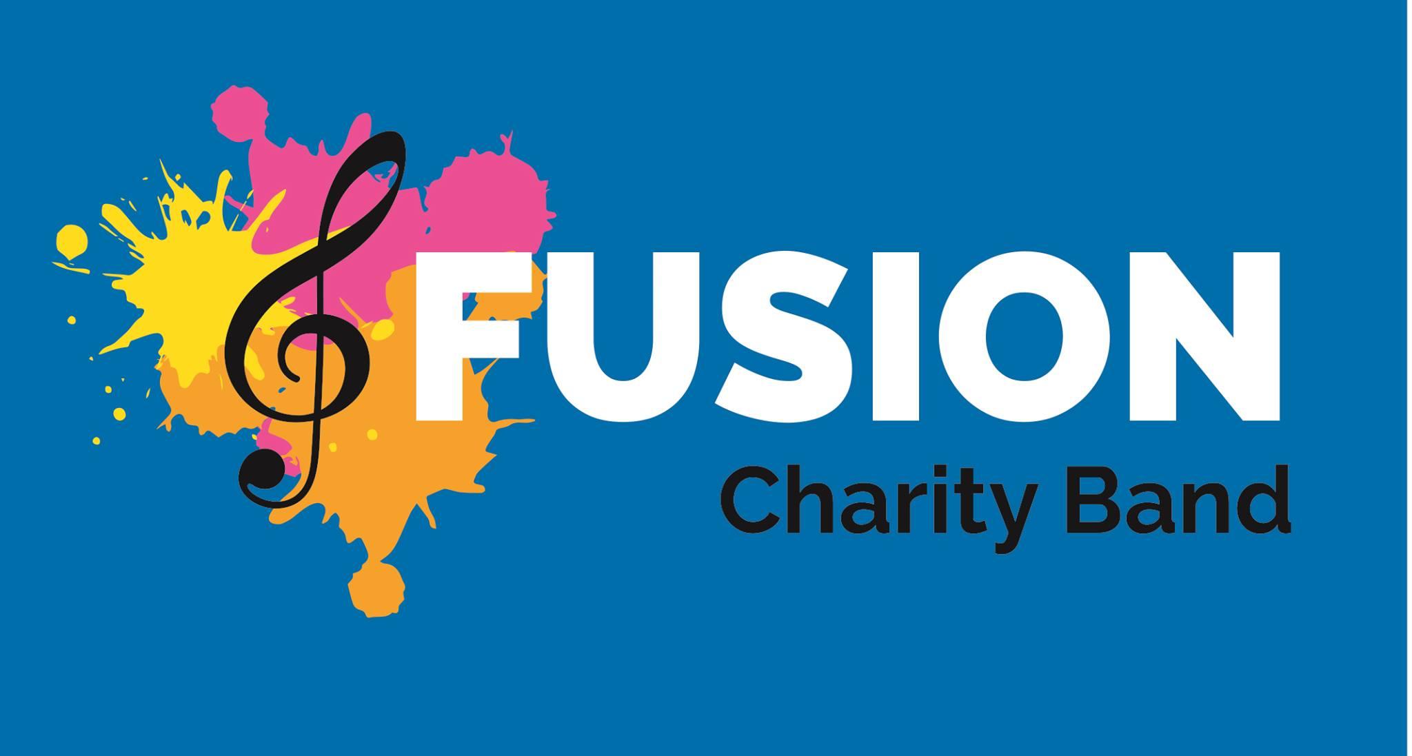 Fusion Charity Band