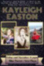 Kayleigh Easton