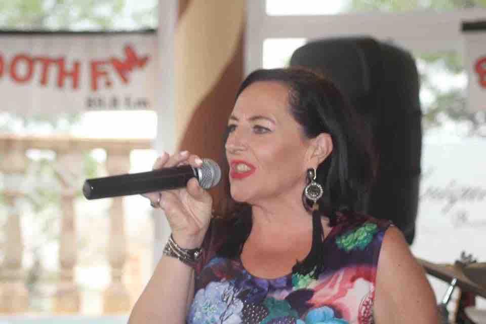 Jill Farmiloe