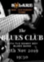 The Blues  Club