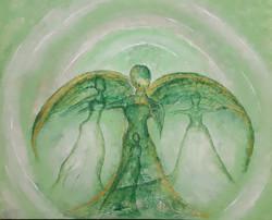 Engel ganzheitliche Gesundheit