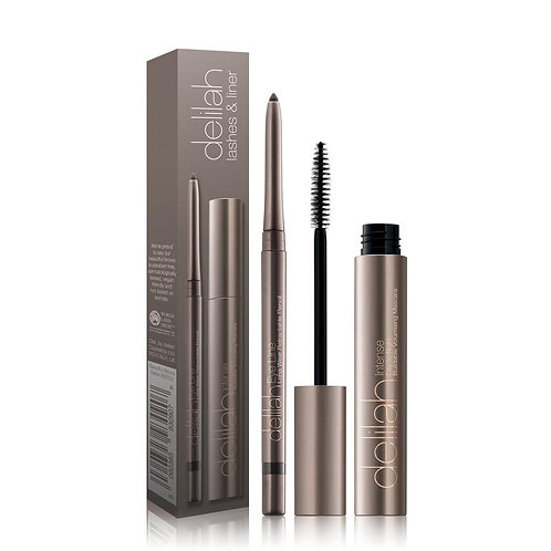 Lashes and Liner Collection