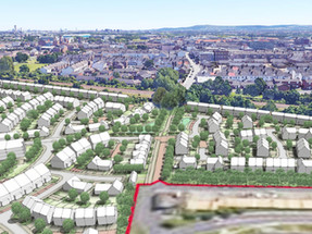 Grangefield Masterplan