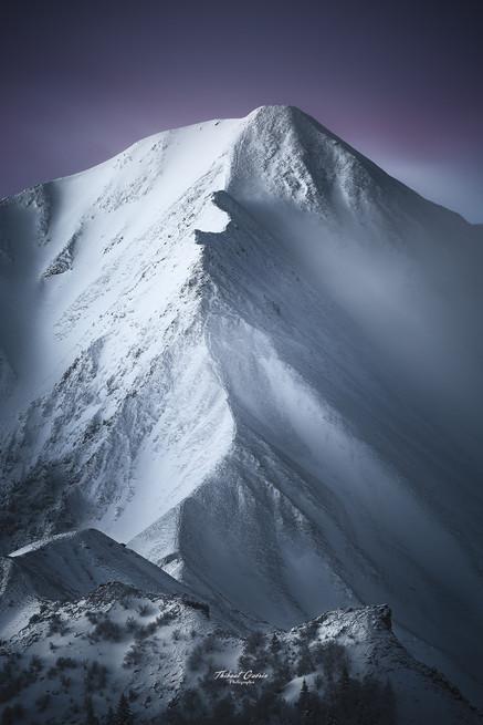 Montagne de rodon