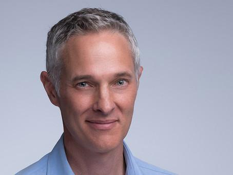 Isaac Francheteau, Responsable de la Relation Entreprise de CY école de design