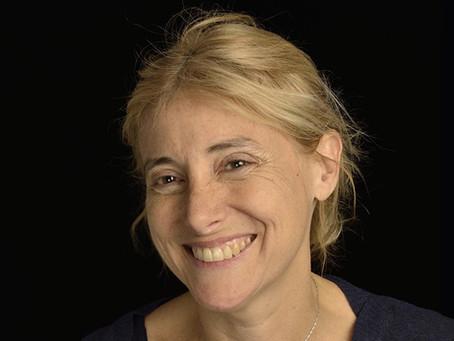 Annie Gentès, Directrice de la Recherche de CY école de design