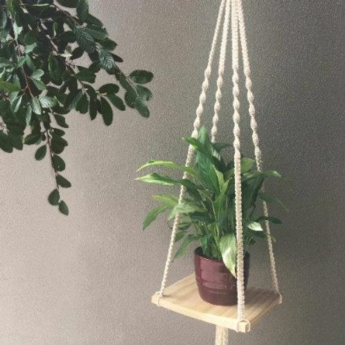 Leaf Plant Hanger