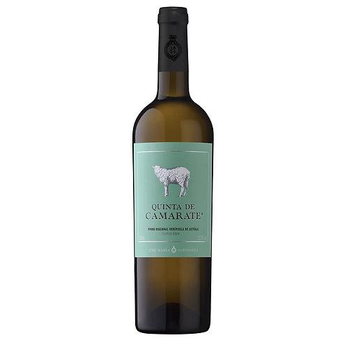 Vinho Branco Quinta de Camarate Seco