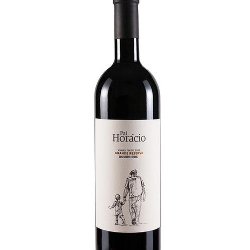 Vinho Tinto Pai Horacio