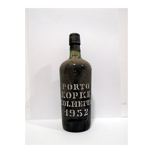 Vinho Porto Kopke Colheita 1952