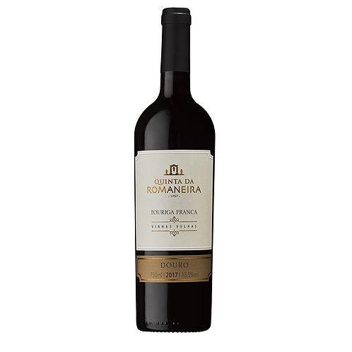 Vinho Tinto Quinta da Romaneira Touriga Franca