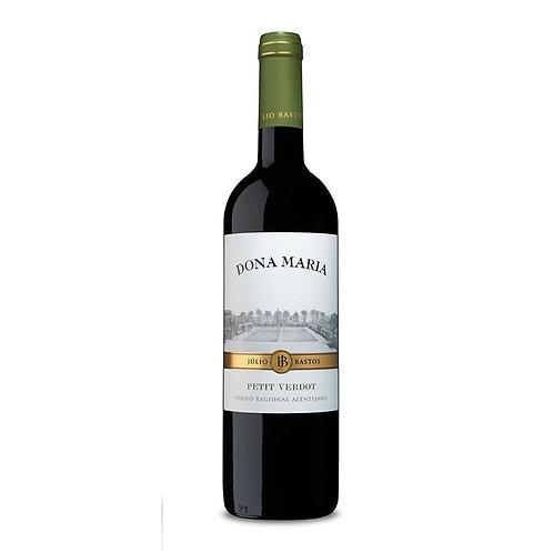 Vinho Tinto Dona Maria Petit Verdot