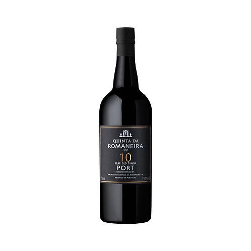 Vinho Porto Quinta da Romaneira 10 Anos