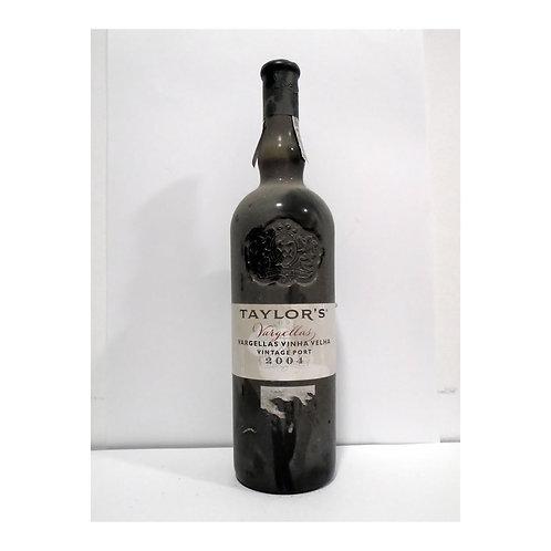 Vinho Porto Taylor`s Vintage 2004
