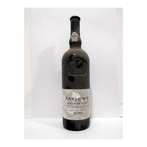 Vinho Porto Taylor`s Vintage 2000