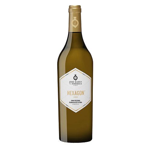 Vinho Branco Hexagon