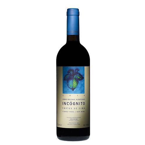 Vinho Tinto Incógnito
