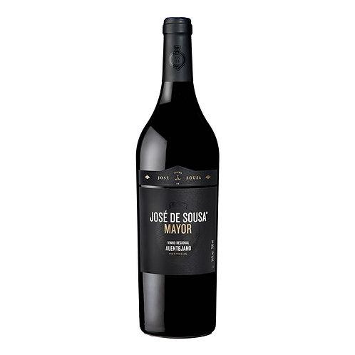Vinho Tinto José de Sousa Mayor